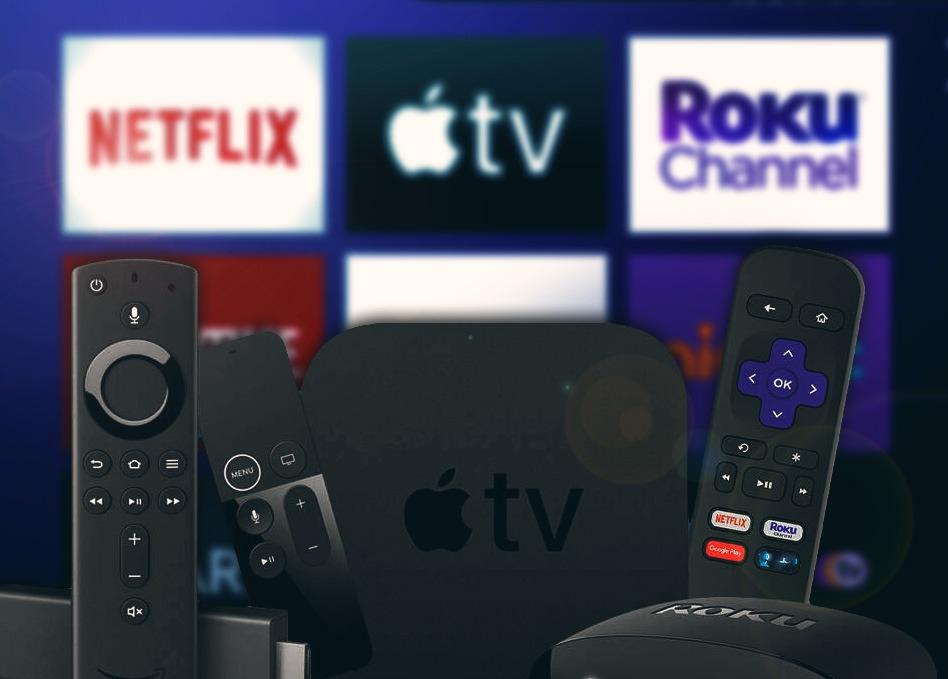 A legjobb tv okosító, médialejátszó eszközök