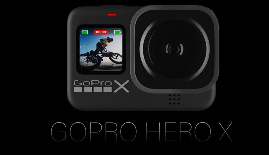 GoPro Hero 10 Black: a következő GoPro akciókamera